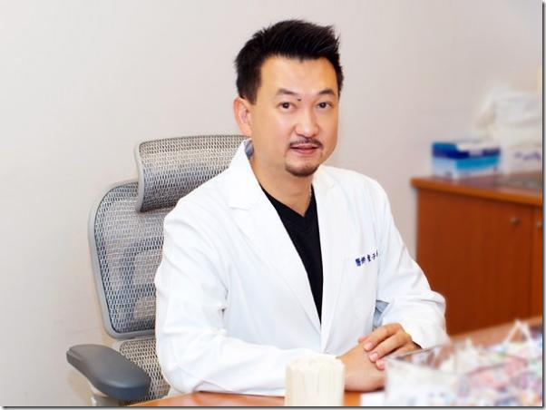 詹子慰醫師